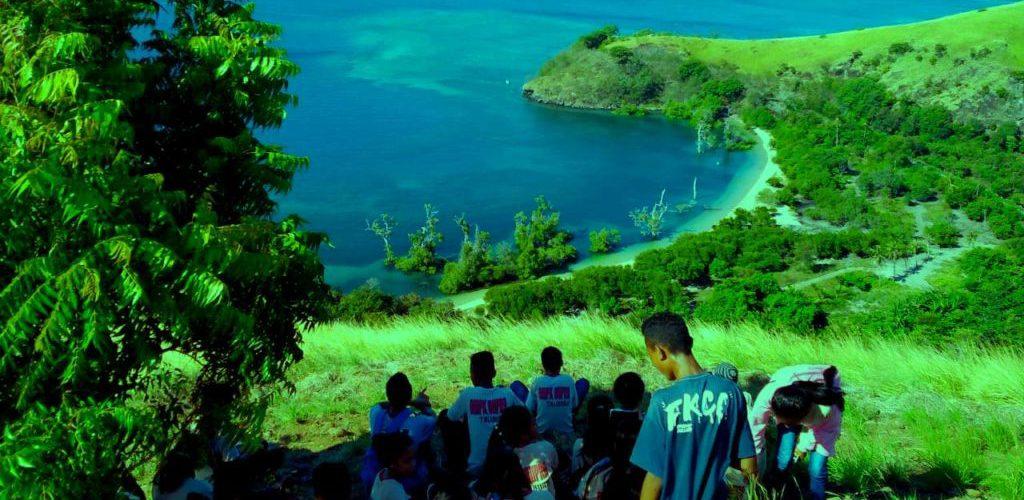 Tanjung Kajuwulu Maumere